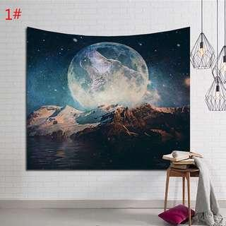 🚚 Cheap Tapestry Home Deco