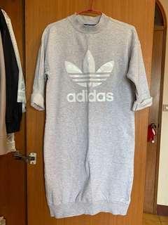 adidas洋裝