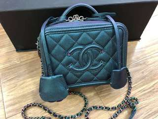 1dd2a5b9f5856c chanel vanity bag   Others   Carousell Singapore