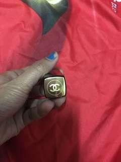 Authentic chanel lipstick
