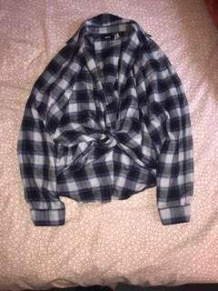 Urban Outfitters Flannel Size M