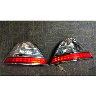 JDM Honda Odyssey RB2 Absolute Tail Lamp