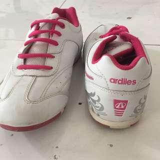 All new ardilles gym shoes