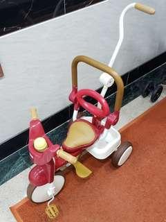iimo 三輪車 bb車 單車