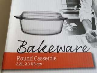 MasterChef Round Casserole
