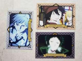Bungou Stray Dog Postcard