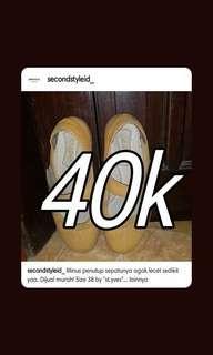 Serba 40k