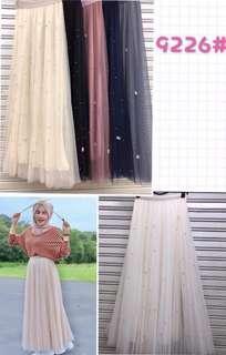 🚚 Tutu Skirt