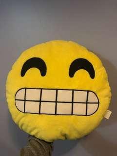 Plush Emojie Pillow