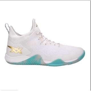 🚚 asics 高筒籃球鞋 穿過一次 鞋子如新