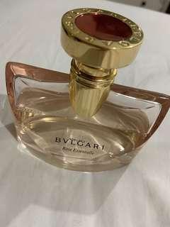 Bvlgari 100ml Perfume