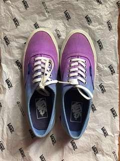 Vans Ombre Canvas Shoes / Sneakers