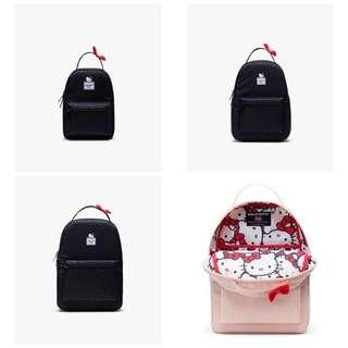 Herschel Supply Hello Kitty