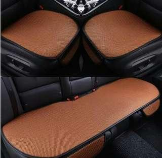 5 seater car cushion mat