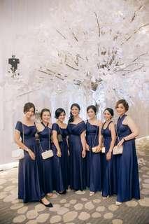 Dress Convertible