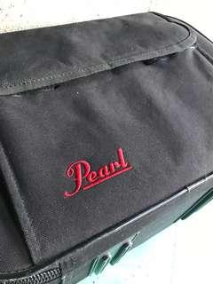Pearl Single Pedal Carrying Case