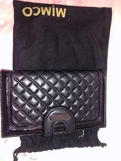 MIMCO Travel size wallet