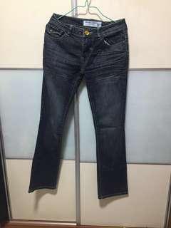 🚚 Boot cut Jeans
