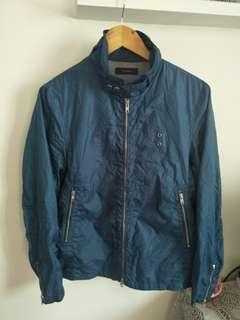 Rageblue japan brand zipper jacket casual style