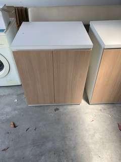 Shoe or storage racks (double sided)