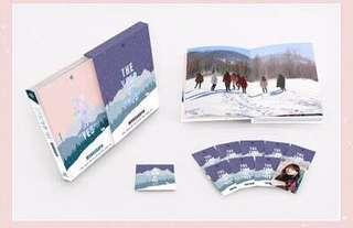 [LOOSE] THE YEAR OF YES MONOGRAPH PHOTOCARD TWICE