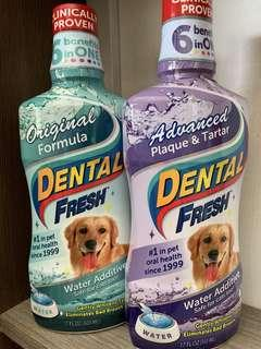 Dental fresh (503ml)