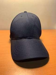 🚚 NAVY PLAIN BASEBALL CAP