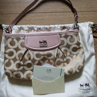 🚚 💓Coach Handbag (Code: SL15)