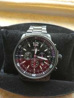 LE 石英錶 日本機芯