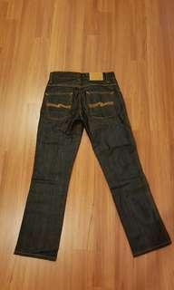 Men Nudie Jeans Free Delivery #50TXT