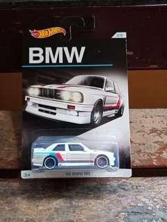Hot Wheels - '92 BMW M3 (BMW Series)