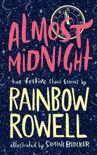 Almost Midnight by Rainbow Rowell