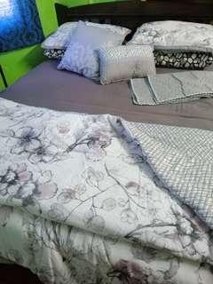 11 in 1 bedding set