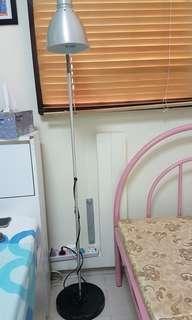 🚚 Stand Lamp (Ikea)