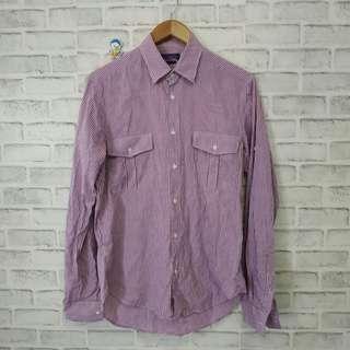 casual Shirt Zara Man - Size S - Menswear Original