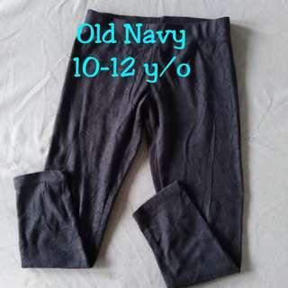 🥙Old Navy Black Leggings