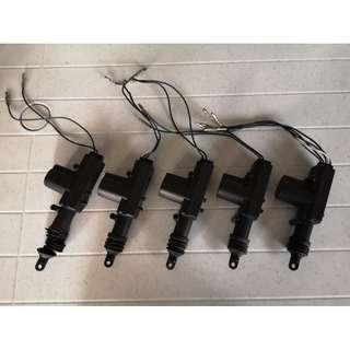 For Sale: G-Sports Central Lock Actuators
