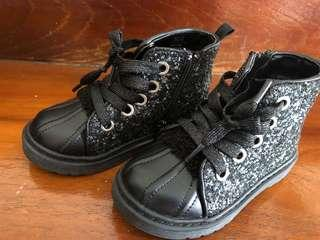 Winter Boots or Baby Boy Formal Party Shoes Eur Size 23