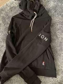 New XS pe nation hoodie
