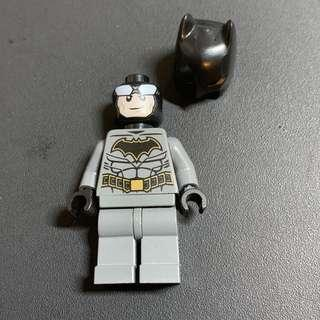 2019 lego superhero batman 蝙蝠俠 新版 未知set