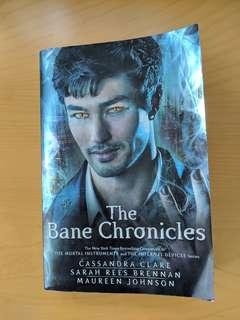 🚚 The Bane Chronicles