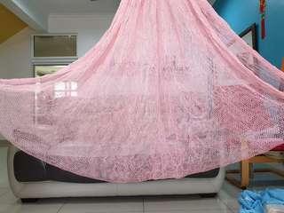 Kangaroo Baby cradle net