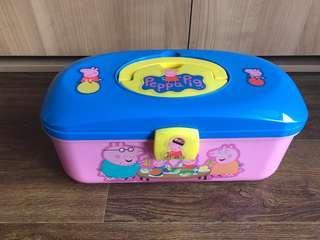 Peppa Pig Picnic Dough Play Set