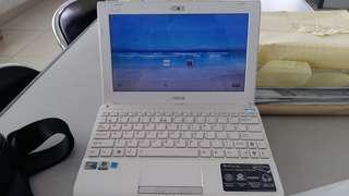 Preloved Laptop Asus