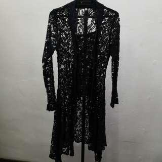Lace Kebaya (top only)
