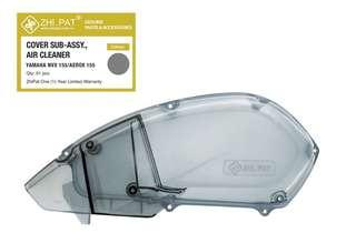 🚚 Aerox / Nvx 155, Zhi Pat Transparent Air Box Cover