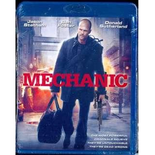 The Mechanic [ Blu-Ray ]