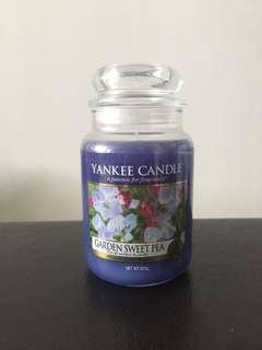 Yankee Candle Large Jar