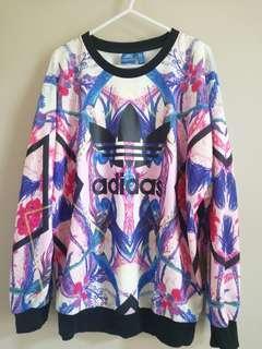 Adidas衛衣