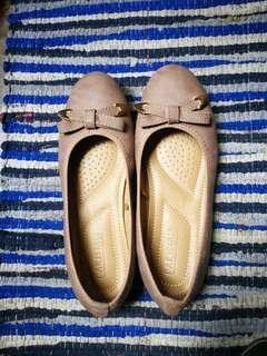 Parisian Doll Shoes Size 8